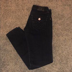 True Religion Jeans - Size 26